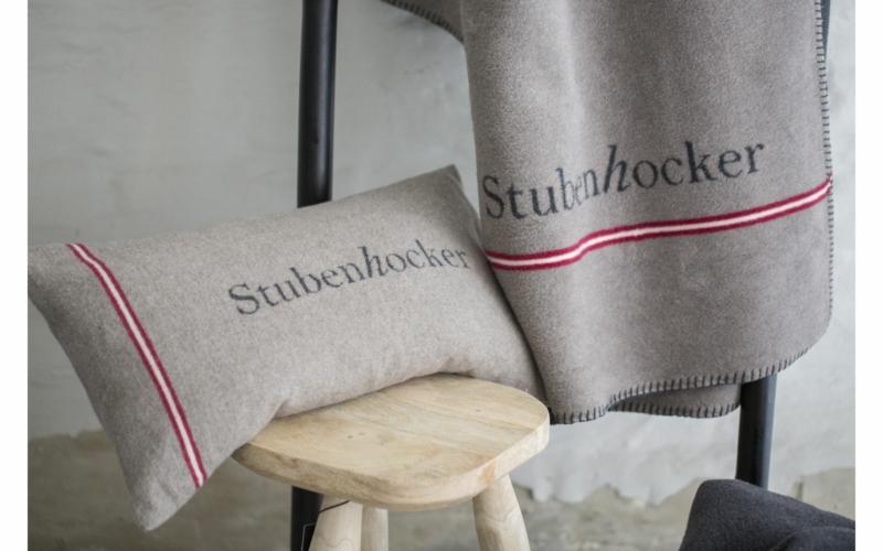 "SAVONA Wohndecke ""Stubenhocker"""