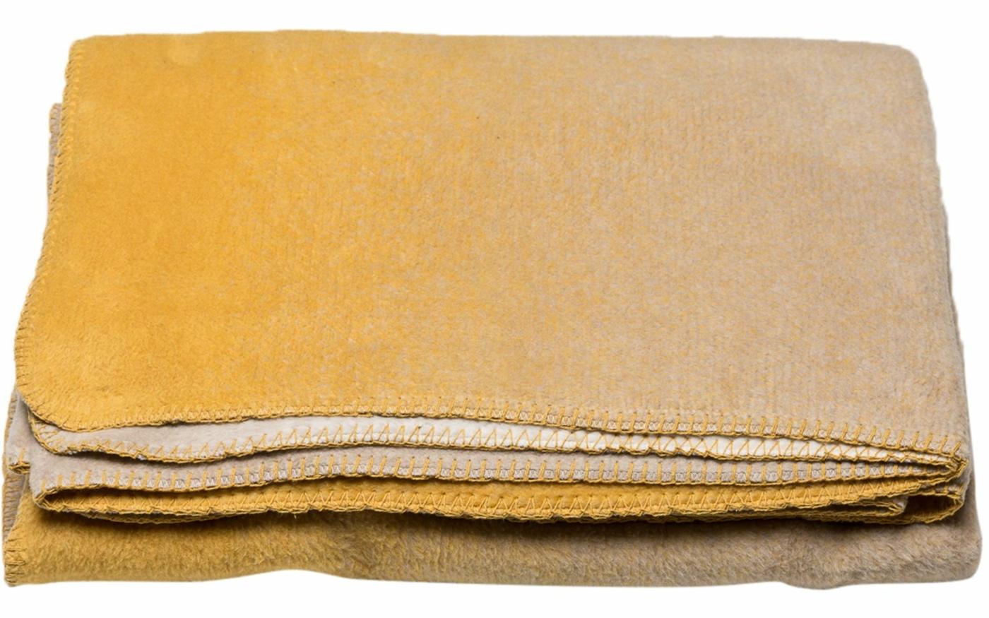 "SAVONA blanket ""gradient"""