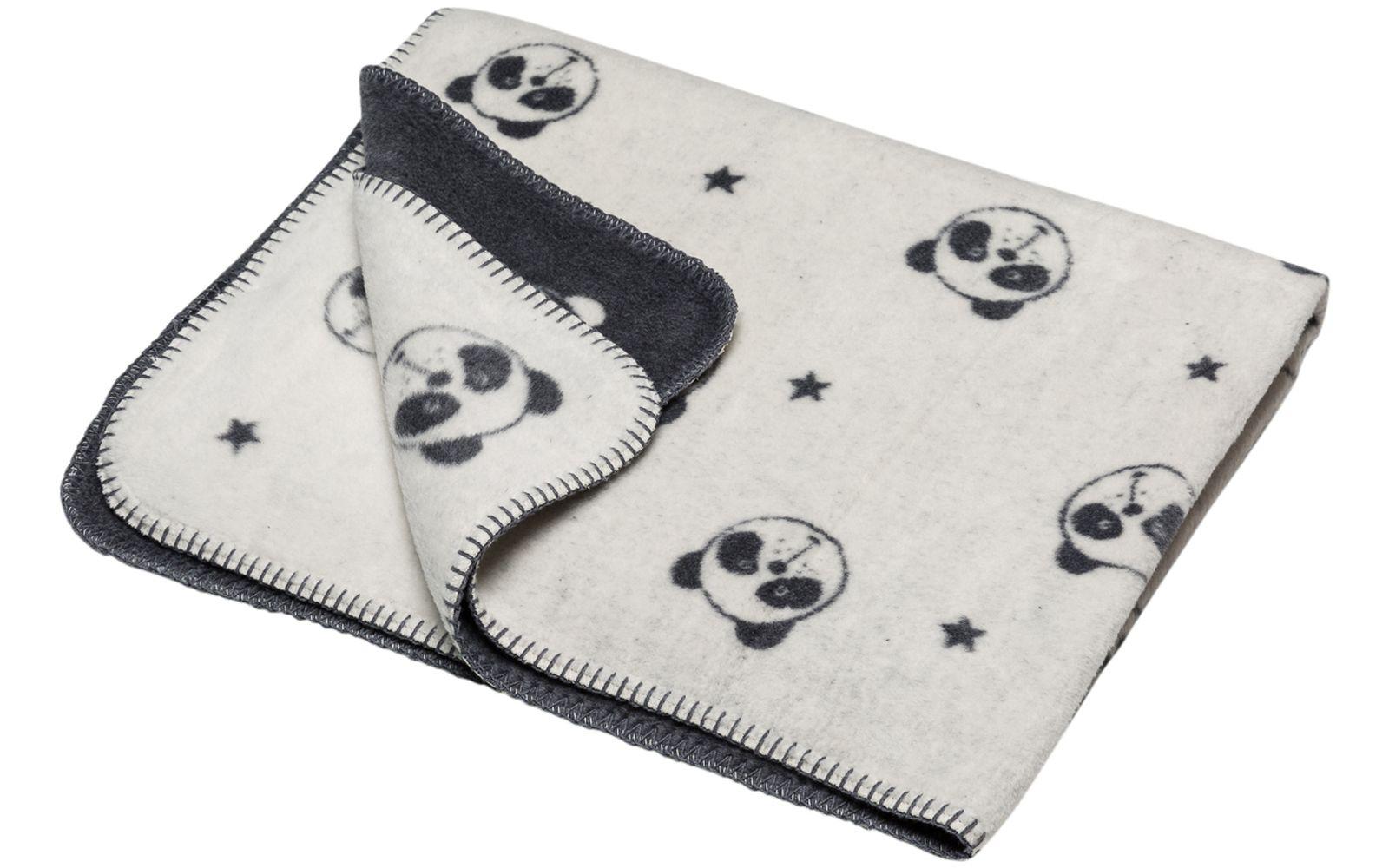 "PANDA Kinderdecke ""Pandabär"""