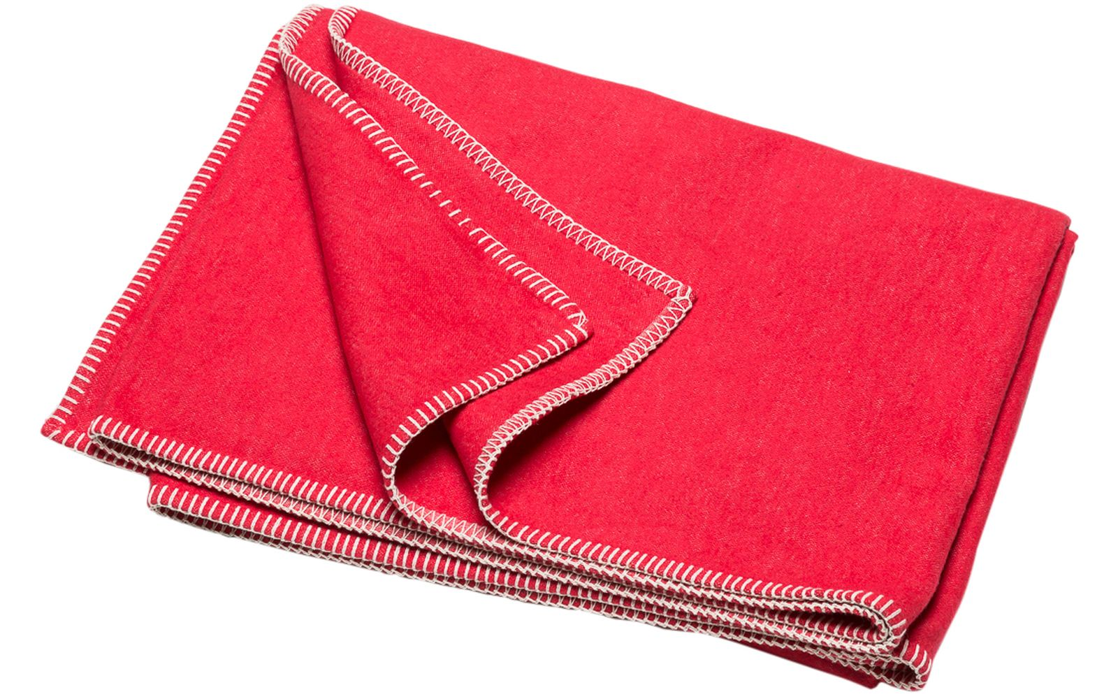 SYLT cotton throw