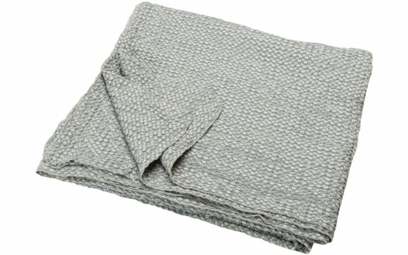 VIGO honeycomb (weave) bedspread