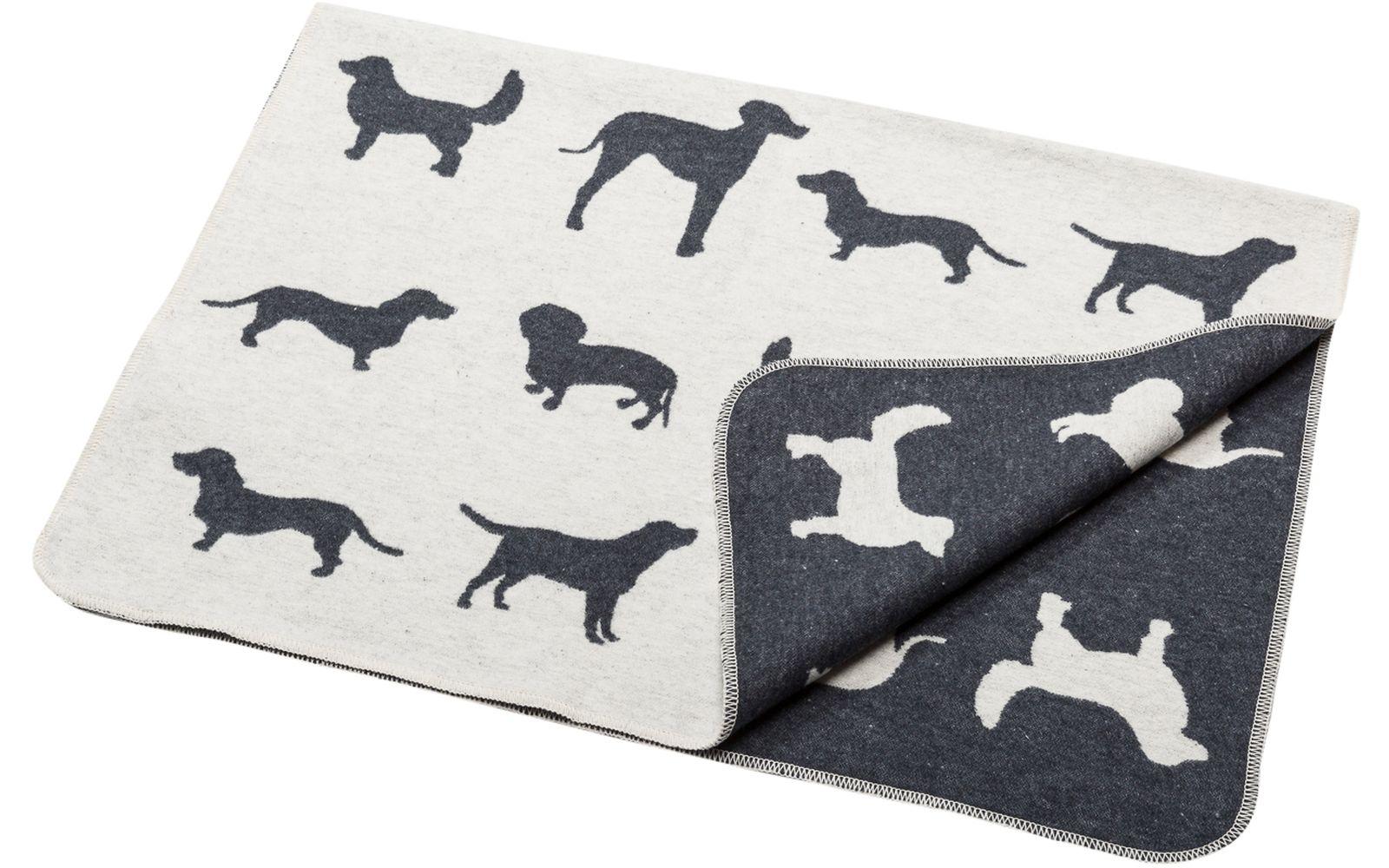 """pet blanket """"allover dogs"""""""