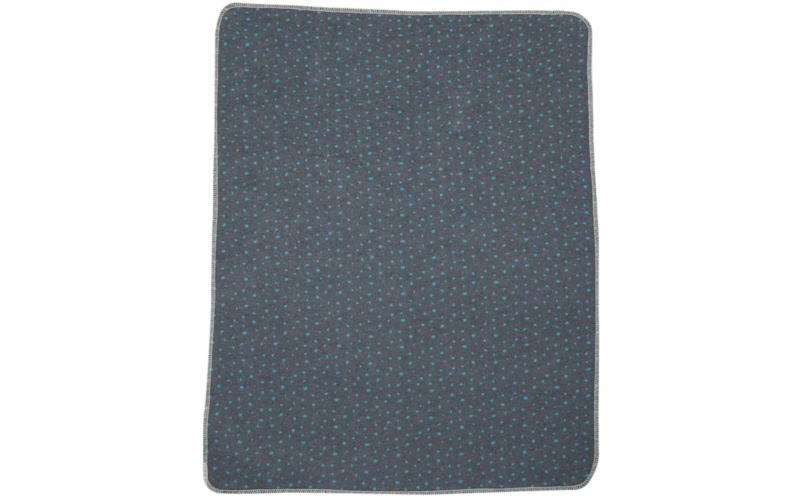 """JUWEL Set, blanket in puppet """"fox"""""""