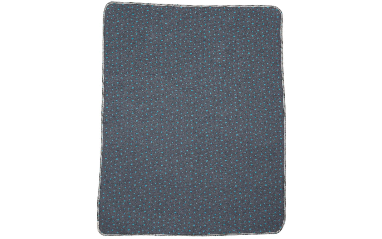 "JUWEL Set, blanket in puppet ""fox"""