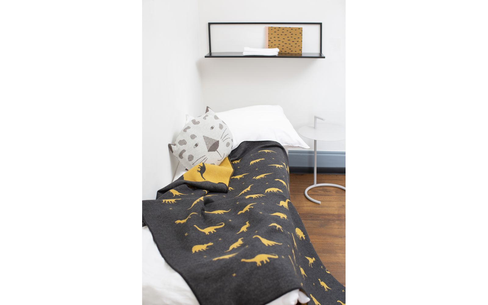 "JUWEL kids blanket ""dinosaurs allover"""