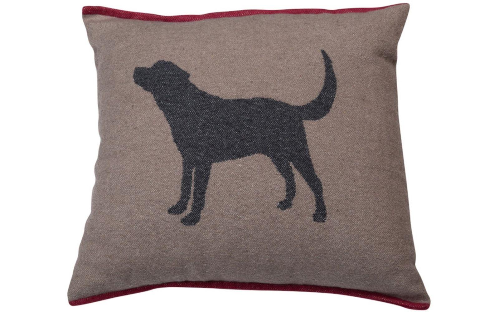 "NOVA cushion cover ""Labrador"""