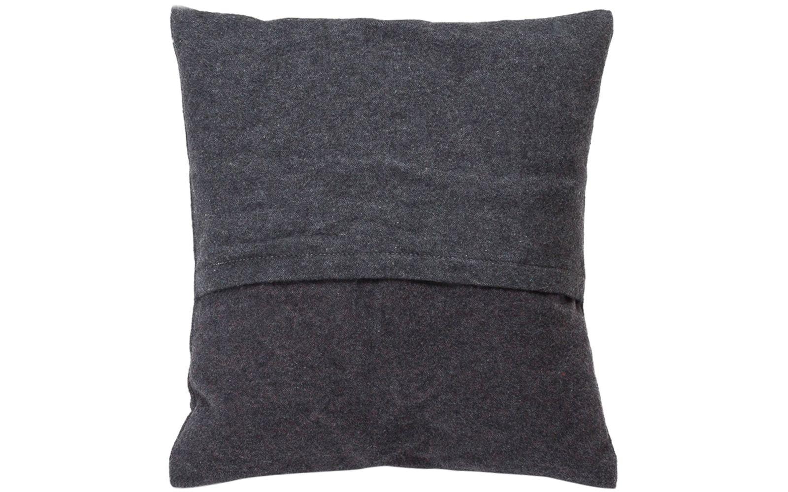"""cushion cover SILVRETTA """"cable car"""""""