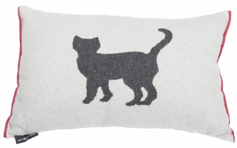"""NOVA Kissenhülle """"Katze"""""""
