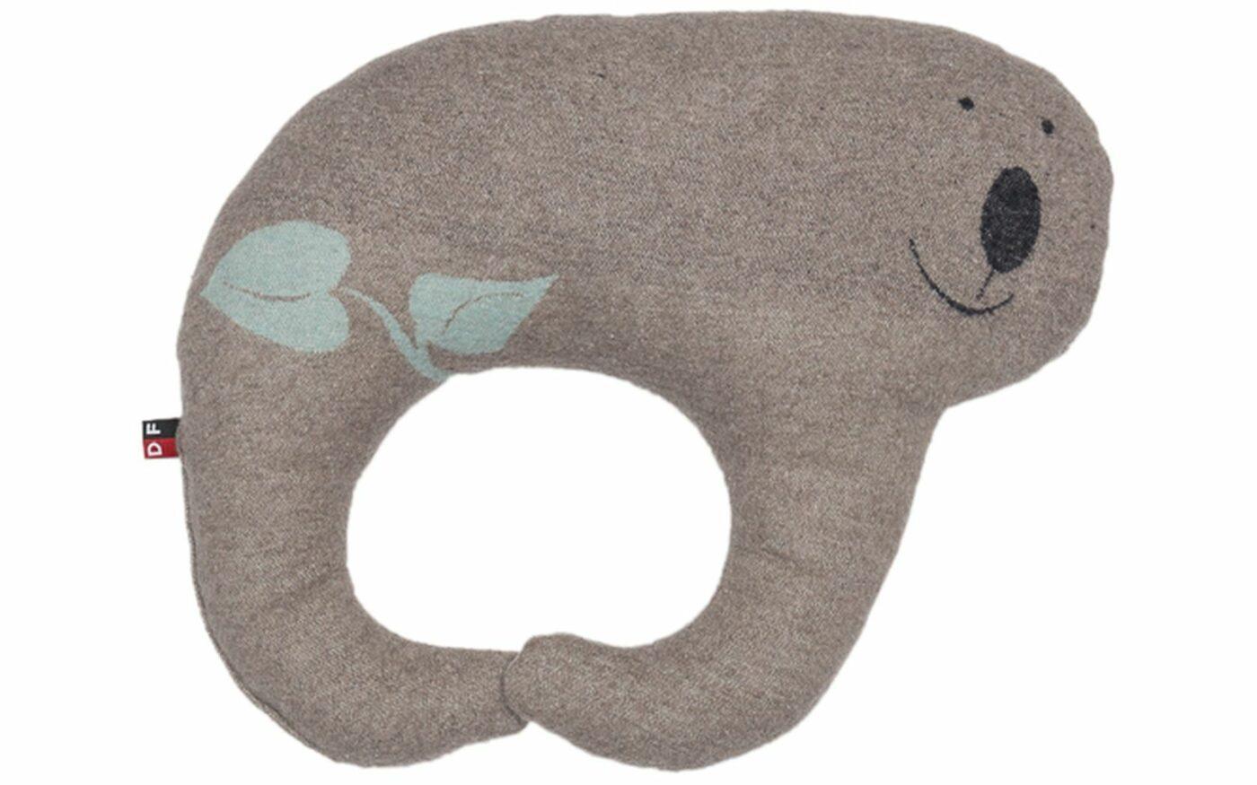 "JUWEL cushion  ""sloth"" incl. filling"