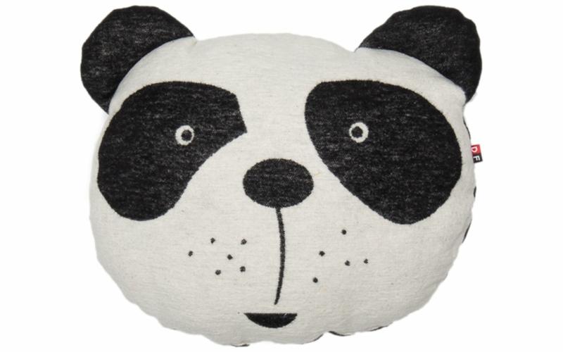 "JUWEL gefülltes Kissen ""Pandabär"""