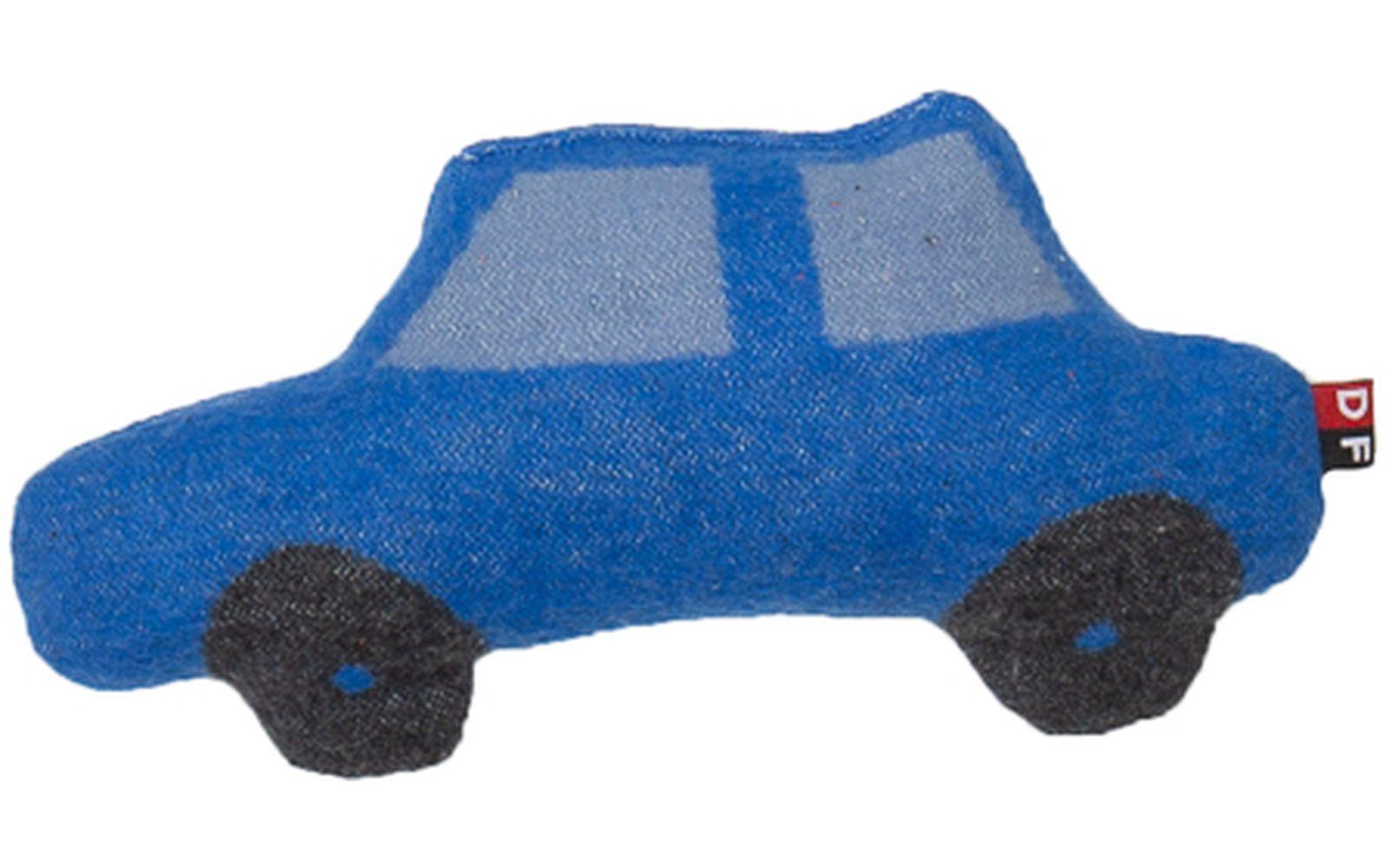 "JUWEL cushion  ""car"" incl. filling"
