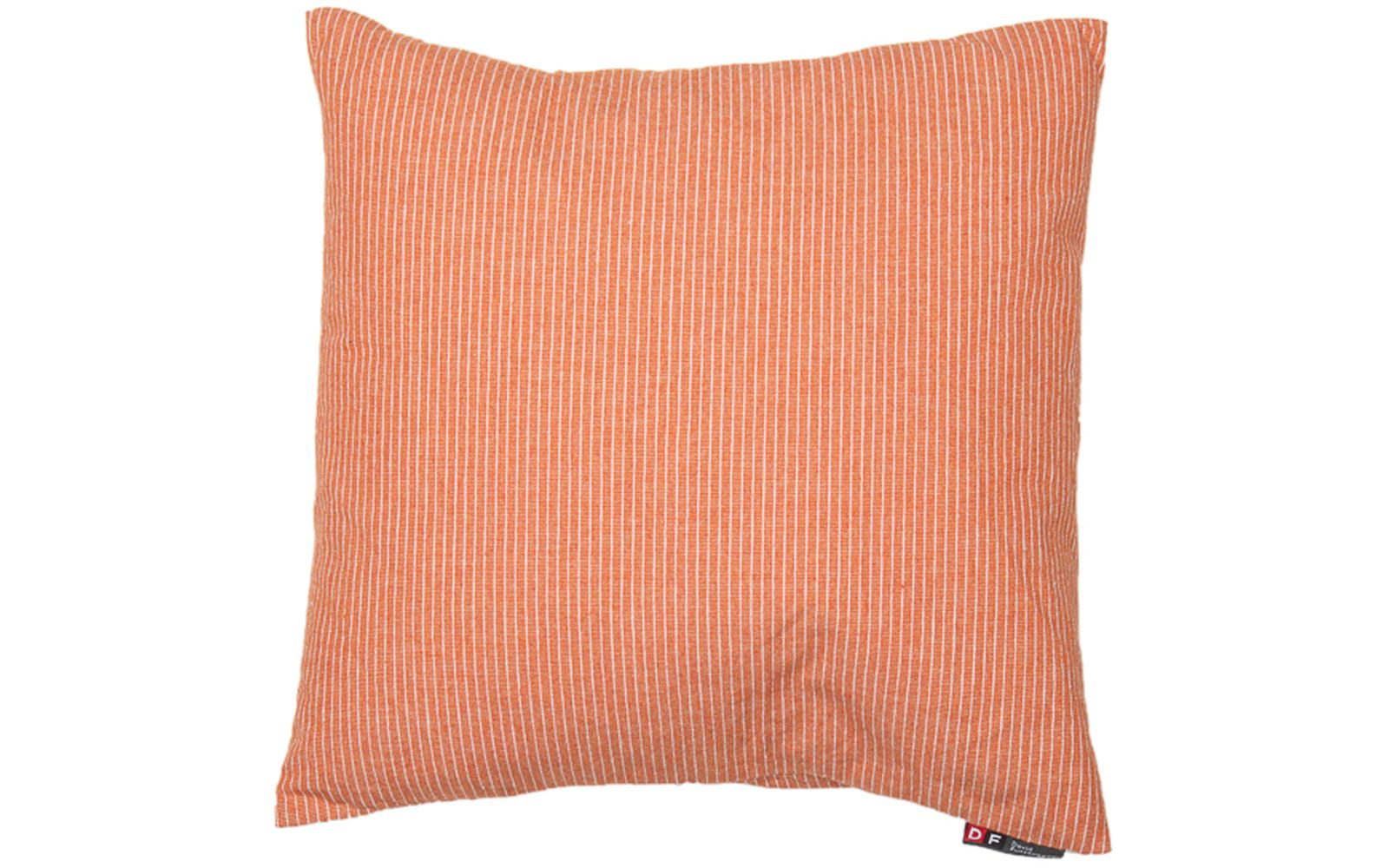 "NIZZA cushion cover ""pinstripe"" 2pc. set, recycling cotton"