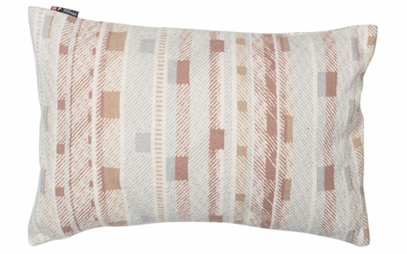 "NOVA cushion cover ""geometric small pattern"""