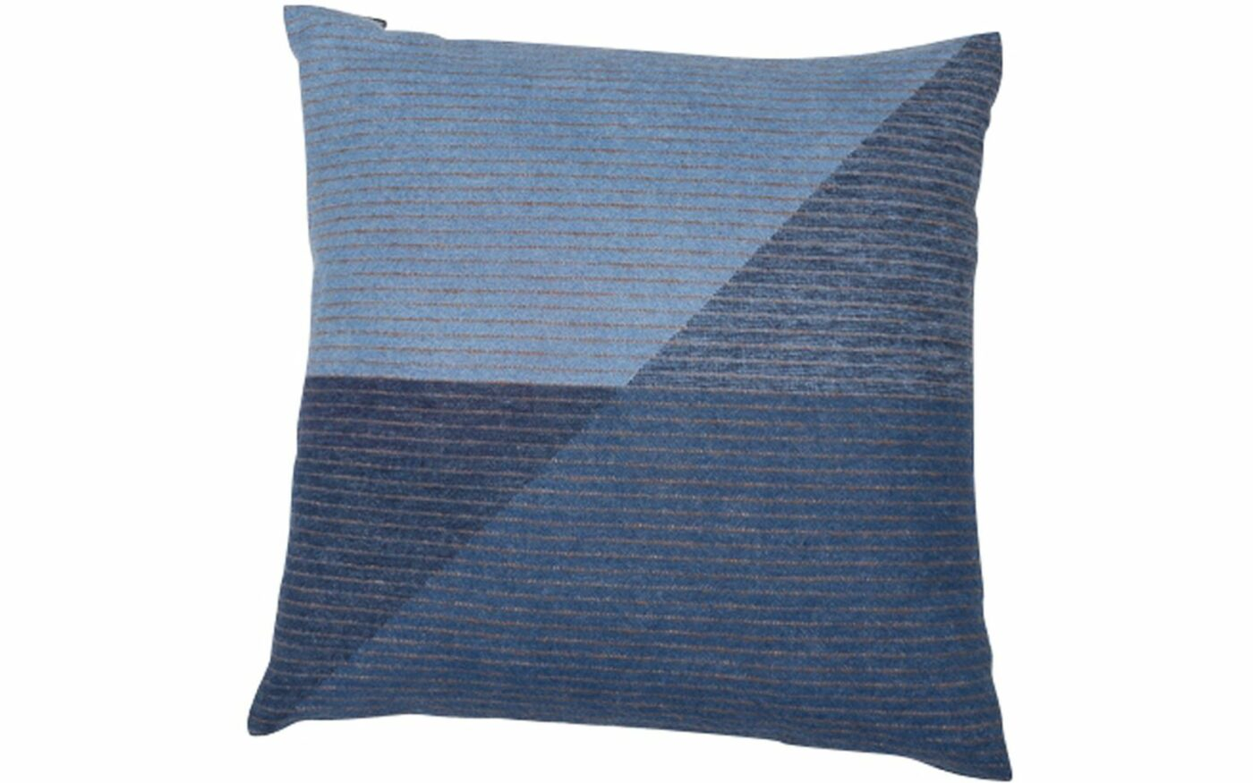 "SILVRETTA cushion cover ""geometric shapes"""